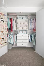 kids closet. 8 Tips For Better Kids Closet Organization