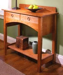 craftman furniture. craftsman style craftman furniture