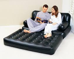 <b>Надувной диван</b>-<b>трансформер</b> 5 в 1 188х152х64см с насосом ...