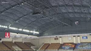 Civic Coliseum Seating Chart Knoxville Tn Civic Coliseum Closed For Upgrades More Bathrooms New
