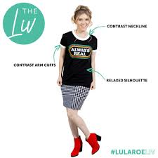 How Does The Lularoe Liv Fit Direct Sales Party Plan And