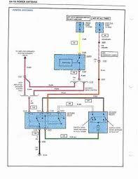 corvette antenna wiring diagram wiring diagrams best universal power antenna wiring diagram schematics wiring diagram accessory wiring diagram corvette antenna wiring diagram