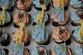 Safari Cake Topper  EtsyBaby Shower Safari Cakes