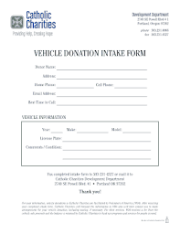 Printable Donation Form Template Donor Form Template Major Magdalene Project Org