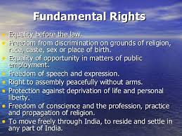 how to write papers about essay fundamental rights relation between fundamental rights and dpsp essays