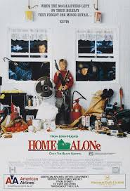 home alone theatrical poster. Beautiful Alone Home Alone  Poster Gallery View Large Throughout Theatrical I