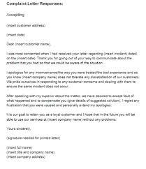 complaint letters pdf letter should be written letters suggest reply complaint letter sample cover letter sample 2017