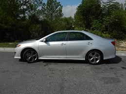 2012 Toyota Camry SE Â« CBS Atlanta