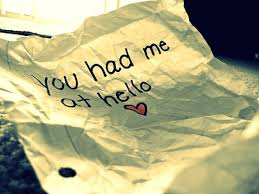 You Had Me At Hello Quote Delectable You Had Me At Hello By Gigagirl48 On DeviantART