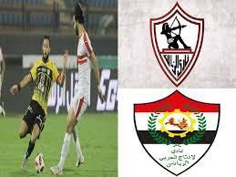 نجوم مصرية   موعد مباراة الزمالك والإنتاج الحربي اليوم الثلاثاء 2021  والقنوات المفتوحة الناقلة للمباراة
