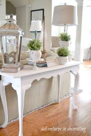 Console Decor Ideas Best 10 Small Hall Table Ideas On Pinterest Small Entrance