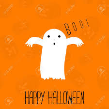 Happy Halloween Text Lettering With ...