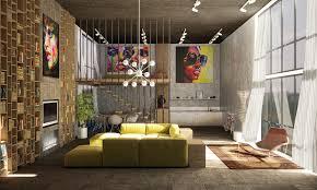 Unique Living Room Designs Luxurious Living Room Design With Modern Classic Interior
