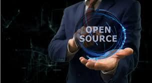 Resultado de imagem para open source