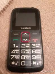 Will not <b>Телефон teXet TM</b>-<b>B217</b>