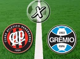 Ver melhores momentos Atlético PR x Grêmio 30-10-2013