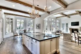 houston hampton bay 3 light chandelier with mini chandeliers kitchen traditional and casement windows recessed lighting