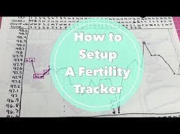 My Fertility Charts Period Ovulation Fertility Chart Bbt Charting In My