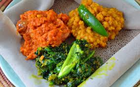 3 ethiopian stews vegan grain free
