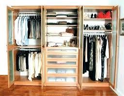 porary wardrobe storage garage cabinet wardrobes portable closet home depot