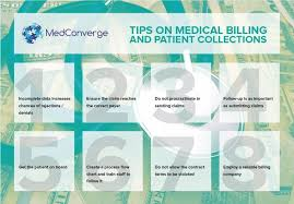 8 Tips On Medical Billing And Patient Collections