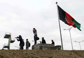 """أفغانستان: طالبان تسيطر على عاصمة إقليم نمروز بسبب """"نقص تعزيزات الحكومة"""""""