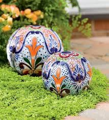 consideration yard art animals ceramic skunks outdoor