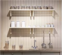 For Kitchen Shelves Kitchen Counter Storage Rack Kitchen Shelving Open Shelving