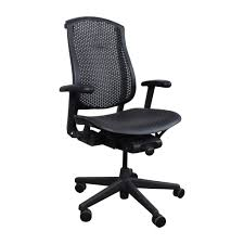 office chairs herman miller. 63 Off Herman Miller Celle Office Chair Chairs With Furniture Regard To D