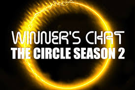 We did not find results for: The Circle Season 2 Spoilers Trevor Deleesa Winner S Chat