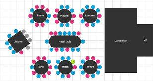 Seating Chart Algorithm