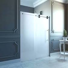 sightly shower door towel bar bracket replacement inch sliding glass shower door free inch sliding