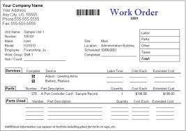 construction work order format maintenance work order template construction form imaginative photos