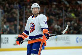 Handy Helper: Josh Bailey named NHL's Second Star of the Week - Lighthouse  Hockey