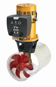bow thruster 55kgf electric bow thrusters manoeuvring systems bow5512d