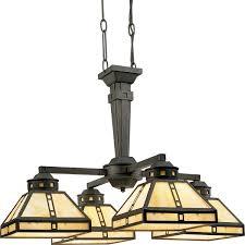 arts and crafts chandelier. Progress Lighting P4102-46 4 Light Arts And Crafts Chandelier, Weathered Bronze, Chandeliers - Amazon Canada Chandelier \
