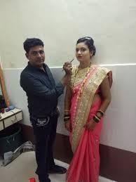 nitin shelar makeup artist ghatkopar east makeup artists in mumbai justdial