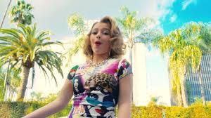 Danielle Cohn - Marilyn Monroe - YouTube