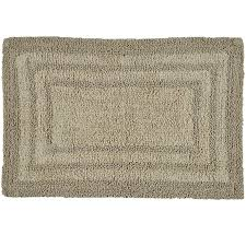 home interior immediately 17 x 24 bath rug martha stewart collection cotton reversible from 17