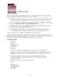 Citizenship Application Recommendation Letter Sample Cover Letter