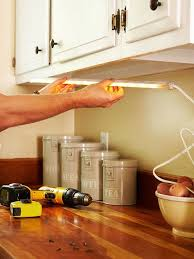 under cabinet rope lighting. 15 ways to refresh your kitchen under counter lightingunder cabinet rope lighting