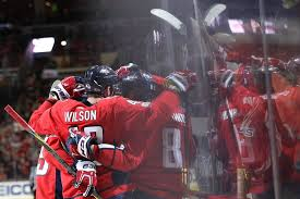 The Washington Capitals Dcs Nhl Hockey Team