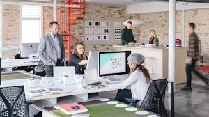 creative agency office. Creative Agency Creative Agency Office Z