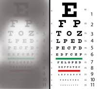 California Dmv Eye Chart Illinois Dmv Eye Chart Illinois Dmv Vision Test Chart