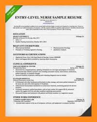 Entry Level Rn Resumes 12 13 Entry Level Rn Resume Template Lascazuelasphilly Com
