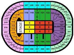 Times Union Center Seating Chart Basketball Times Union Center Seating Chart Ncaa Basketball Times Union
