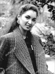 Miss World 1986 Miss Philippines Sherry Rose Editorial Stock Photo ...