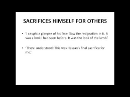 kite runner quotes sparknotes kite aquatechnics biz kite runner sacrifice essay