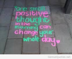 Daily Positive Quotes Adorable Daily Positive Quote