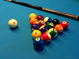 How To Rack Pool Balls  Billiards Rules 8 Ball  Wiltoncordreycom